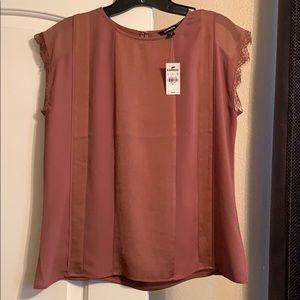 Brand new Express blouse.